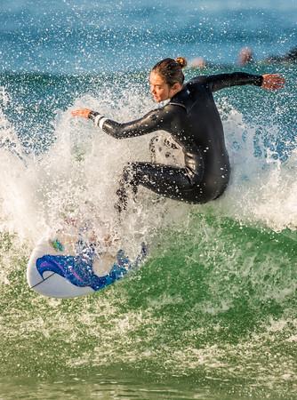 Quarantine Surf-184nik