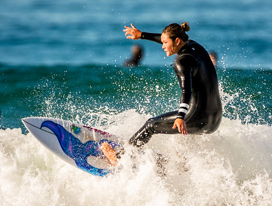 Quarantine Surf-179nik