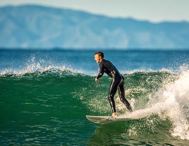 Quarantine Surf-14nik