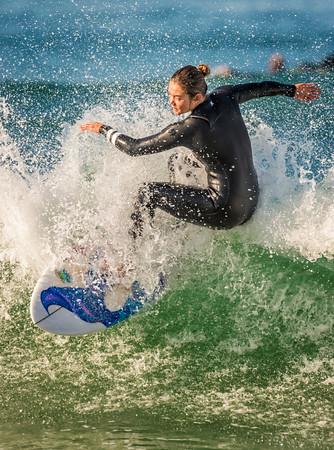 Quarantine Surf-184