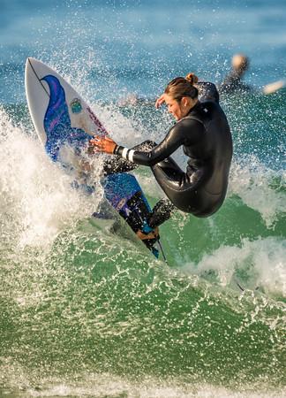 Quarantine Surf-182nik