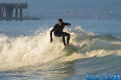 Venice Breakwater - 158