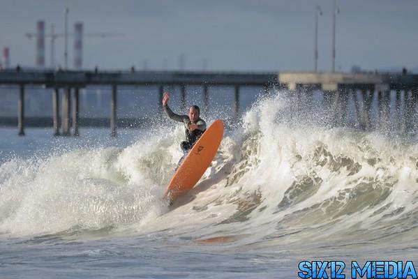 Venice Breakwater - 211