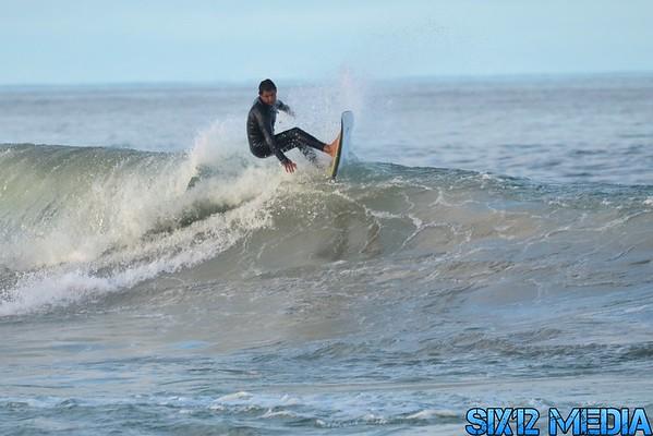 Venice Breakwater - 24