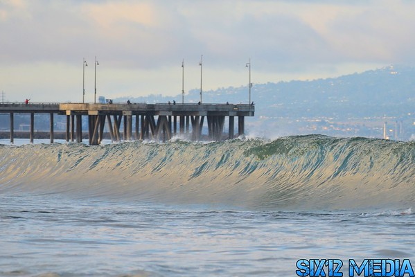 Venice Breakwater - 62