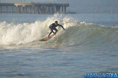 Venice Breakwater - 160