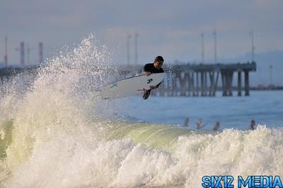 Venice Breakwater - 389