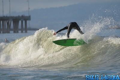 Venice Breakwater - 300