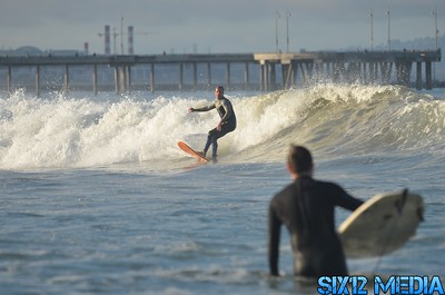 Venice Breakwater - 131