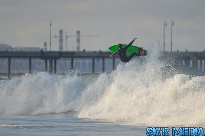 Venice Breakwater - 444