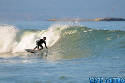 Venice Breakwater - 465