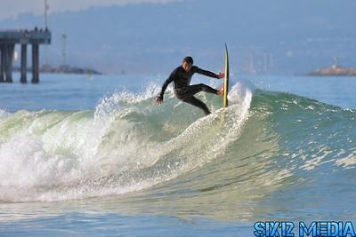 Venice Breakwater - 469