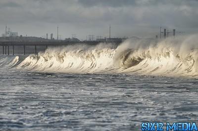 Venice Breakwater - 178