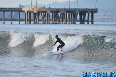 Venice Breakwater - 39