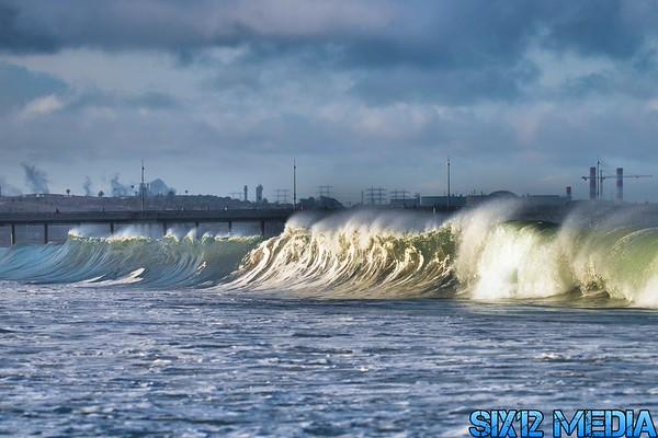 Venice Breakwater - 171