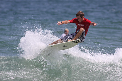 Reef / Sweetwater Pro-AM 2009