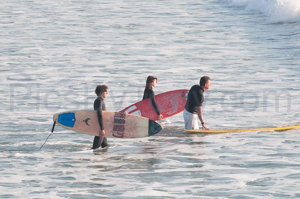 Ron Jon Surfing