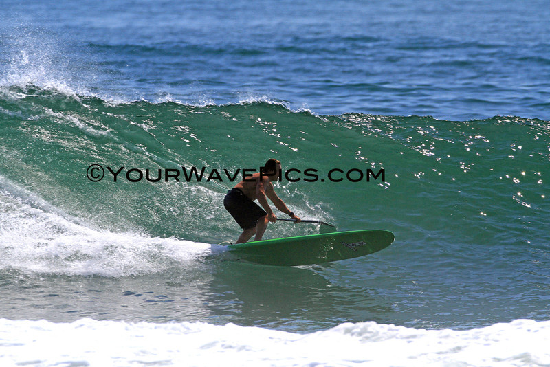 Surf Race to Victory