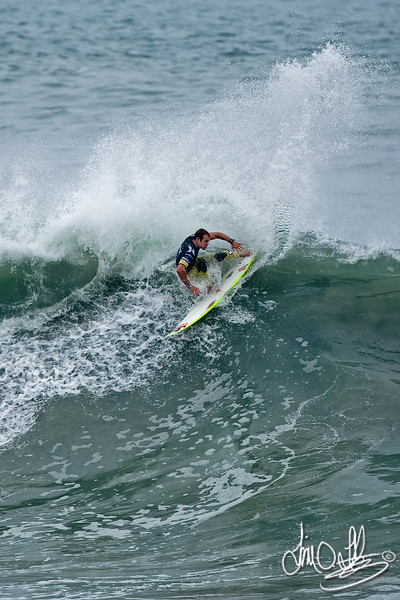 2009 Hurley US Open of Surfing