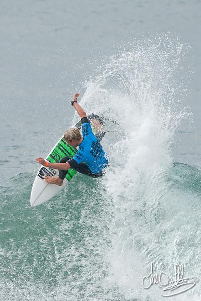 John John Florence<br /> Nike US Open of Surfing 2011