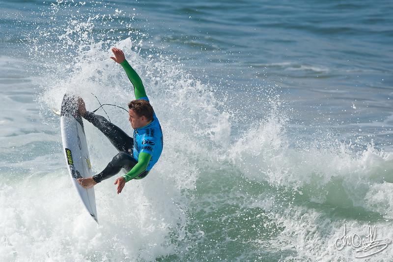 Yadin Nicol<br /> Nike US Open of Surfing 2011