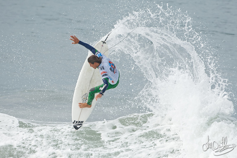 Thiago Camarao<br /> Nike US Open of Surfing 2011