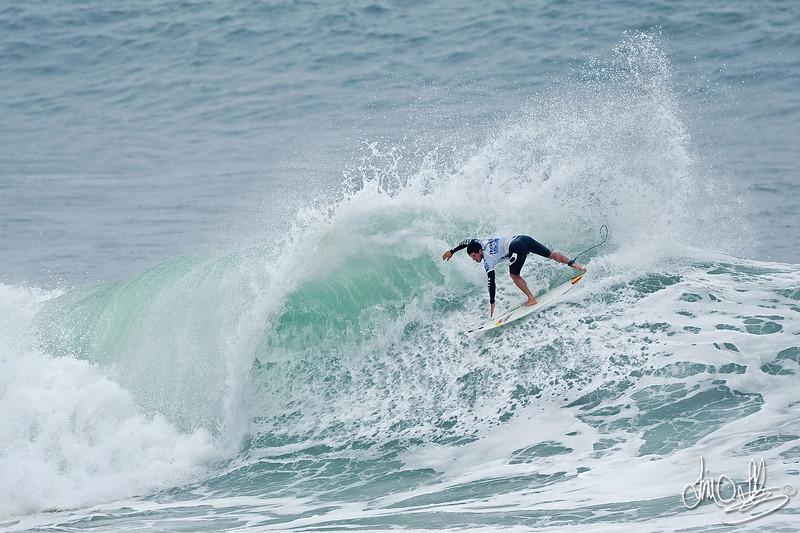 Adriano De Souza<br /> 2009 Hurley US Open of Surfing