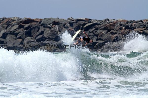 Seal Beach Meets Lowell 8/22/14