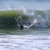 2018-12-18_Seal Beach SS_BB_5.JPG<br /> <br /> A big WNW swell hit North Orange County Tuesday.  A peaky shore break brought out the crowds south of the Seal Beach Pier.