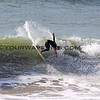 2018-12-18_Seal Beach SS_Daniel_Hughes_3.JPG<br /> <br /> Fresh off representing Team USA at the ISA World SUP Championships in China last month, Daniel Hughes switched to a shortboard to tackle the inside shorebreak on the south side of the Seal Beach Pier.