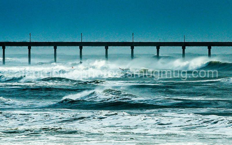 September 26 Wrightsville Beach - Crystal Pier-32-8
