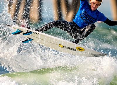 Sunset League Surf 2019-20nik