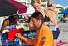 Surfers Healing Camp<br /> Wednesday, August 24, 2011 at Folly Beach<br /> Folly Beach, South Carolina<br /> (file 084505_BV0H1250_1D4)