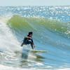 Surfing Hermine 9-4-16-3569