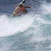 Surfing Ho'okipa Fall 2015