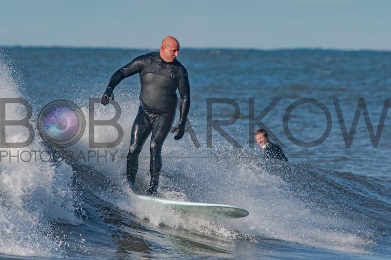 Surfing Long Beach 5-14-17-469