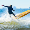 Surfing Long Beach -Roosevelt 10-15-15-007
