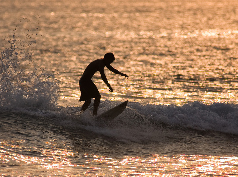 Kona Surfer 10-08