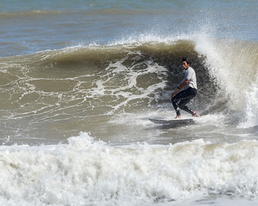 2017 Eastern's Surfing Contest