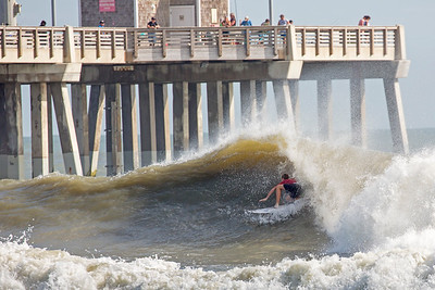 2017 Eastern's Surf Competition