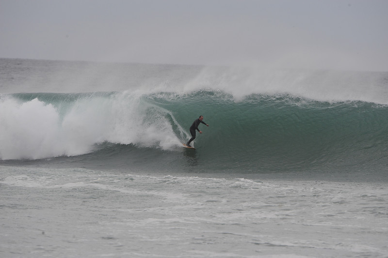 Ben Tate riding a clean one