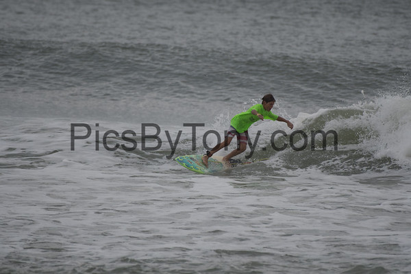 Set 2 of  Tommy Tant Surf Contest