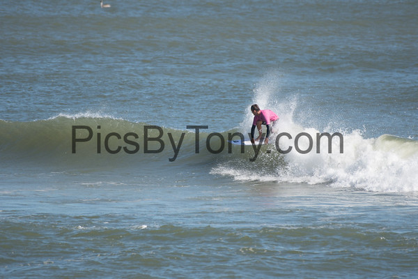 Set 3 of Tommy Tant Surf Contest