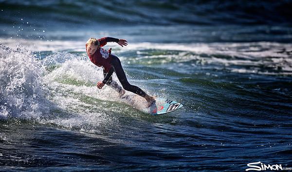 WSA Huntington Beach 2013