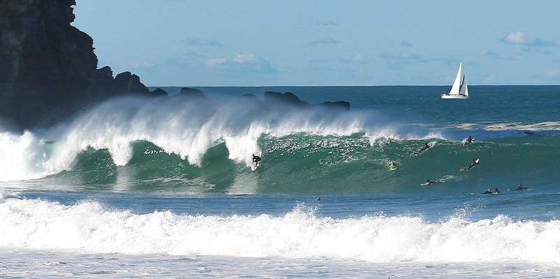 Avalon Swell
