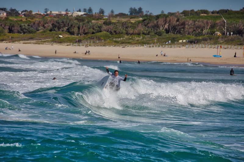Maroubra Beach - 0039
