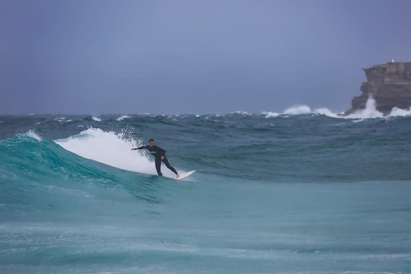 Tamarama Beach - 005