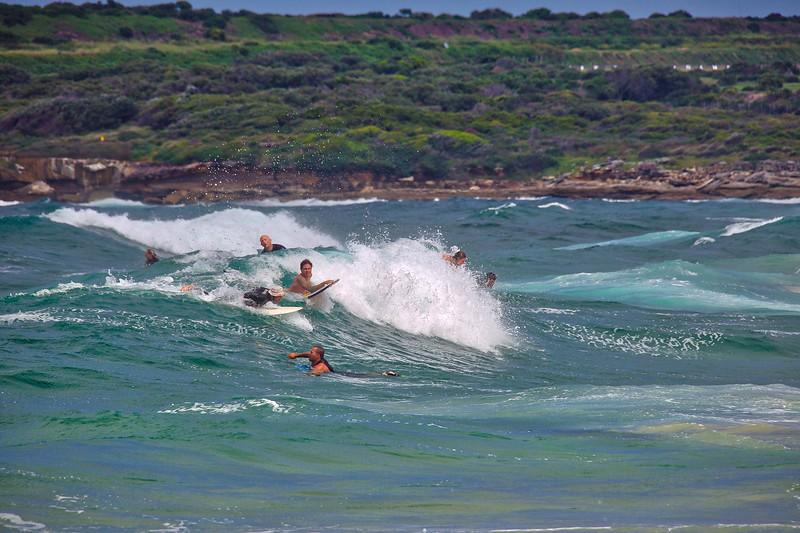 Maroubra Surfing 0056