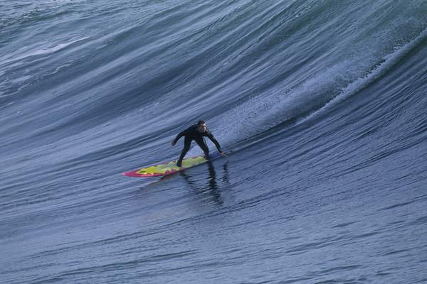 Surfing, 35mm
