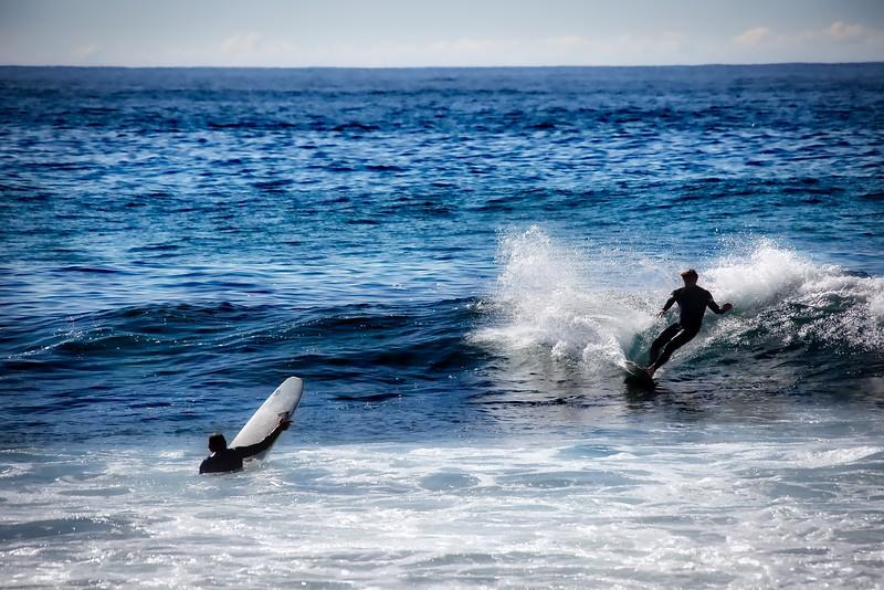 Bondi Beach - Surfing 003